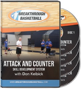 Attack and Counter Cover