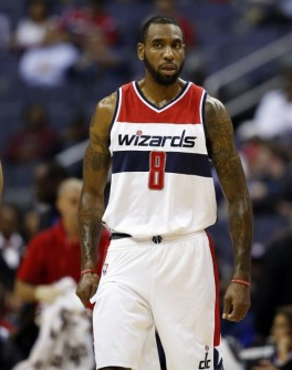 Rasual Butler Wizards